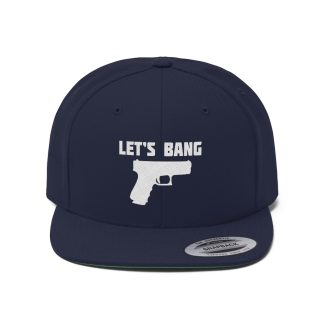 """Browse all """"Let's Bang"""" Gear"""
