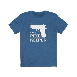 Browse all the Piece Keeper Gear