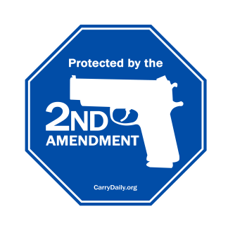Browse All Protected by the 2nd Amendment Line