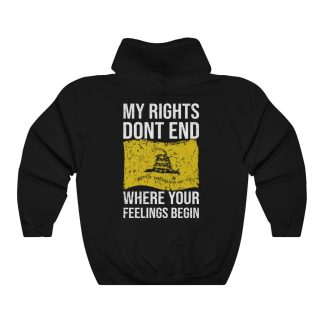 """Browse All """"My Rights Don't End"""" Gear"""