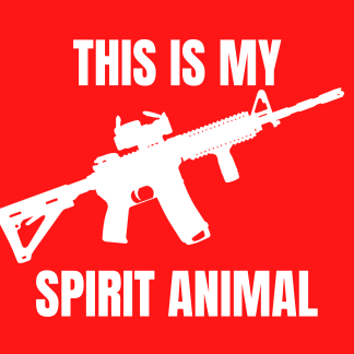 Browse All Spirit Animal Gear