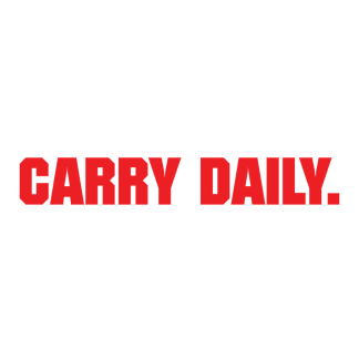 Browse all Carry Daily Gear