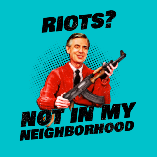 Browse All Riots T-Shirts