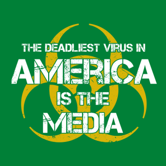 Browse All The Deadliest Virus in America is the Media