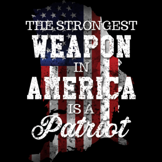 Browse All Strongest Weapons in America