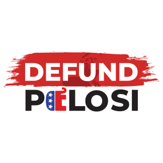 Browse All Defund Pelosi Gear
