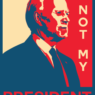 Browse All Biden is NOT My President