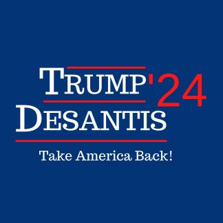 Browse All Trump/DeSantis 2024 Gear
