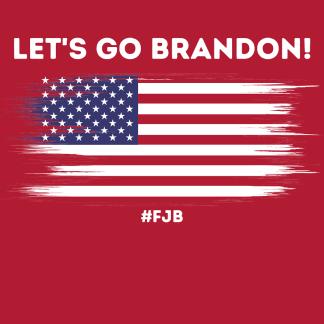 Browse All Let's Go Brandon Gear